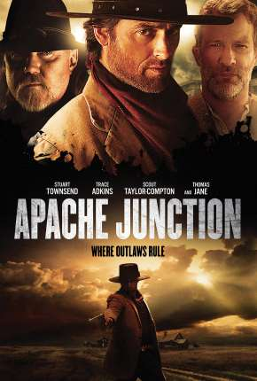 Apache Junction - Legendado Download