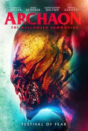 Archaon - The Halloween Summoning - Legendado Download