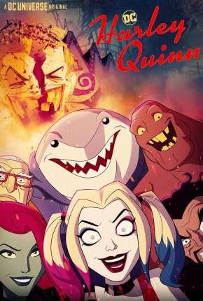 Arlequina - Harley Quinn 1ª Temporada Completa Download