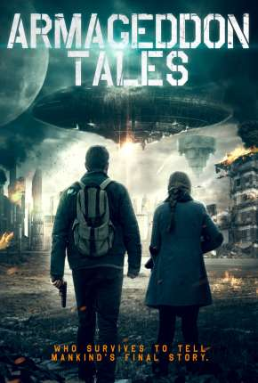 Armageddon Tales - Legendado Download