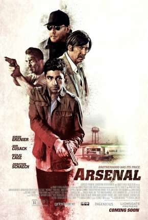 Arsenal Download