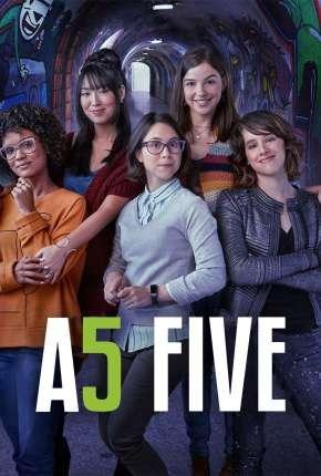 As Five - 1ª Temporada Download
