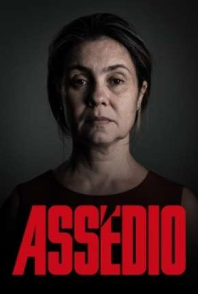 Assédio - 1ª Temporada Completa Download