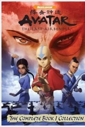 Avatar - A Lenda de Aang - 1ª Temporada Download