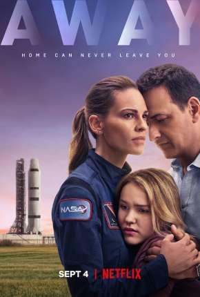 Away - 1ª Temporada Completa Download