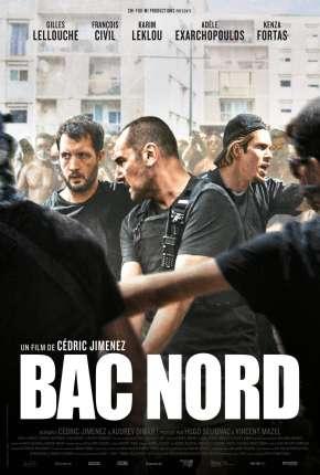 BAC Nord - The Stronghold - CAM - Legendado Download
