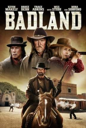 Badland - Legendado Download