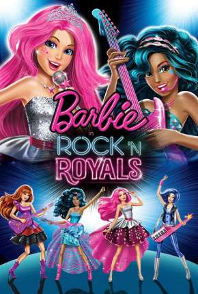 Barbie - Rainhas do Rock Download