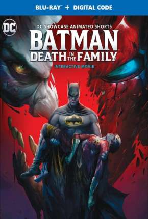 Batman - Morte em Família - Legendado Download