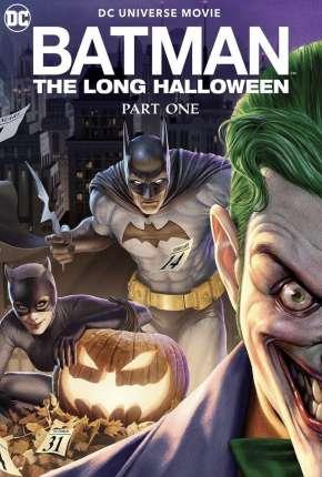 Batman - O Longo Dia das Bruxas - Parte 01 Download