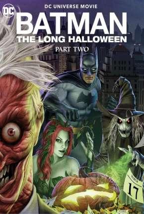 Batman - O Longo Dia das Bruxas - Parte 2 Download