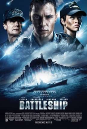 Battleship - A Batalha dos Mares - BluRay Download
