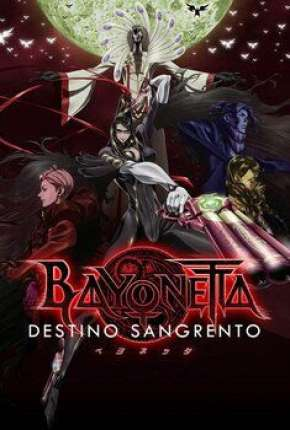 Bayonetta - Destino Sangrento Download