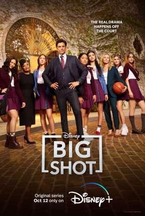 Big Shot - Treinador de Elite - 1ª Temporada Completa Download