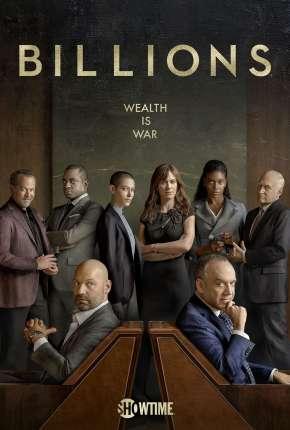 Billions - 5ª Temporada Download