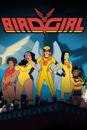 Birdgirl - 1ª Temporada - Legendado Download