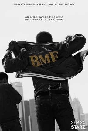Black Mafia Family - 1ª Temporada Download