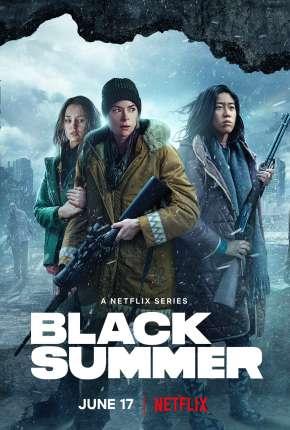 Black Summer - 2ª Temporada Completa Download