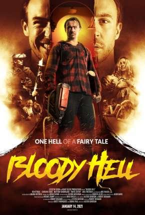 Bloody Hell - Legendado Download