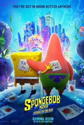 Bob Esponja - O Incrível Resgate Download