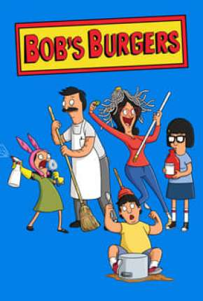 Bobs Burgers - 11ª Temporada - Legendado Download
