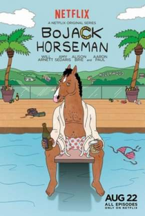BoJack Horseman - 1ª Temporada Completa Download