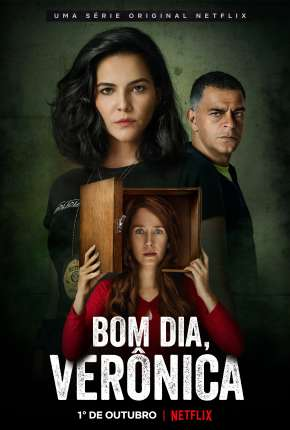 Bom Dia, Verônica - 1ª Temporada Completa Download