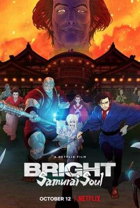 Bright - Alma de Samurai Download