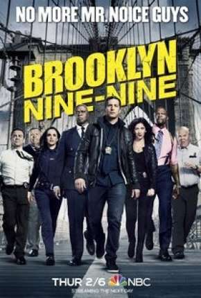 Brooklyn Nine-Nine - 7ª Temporada Download