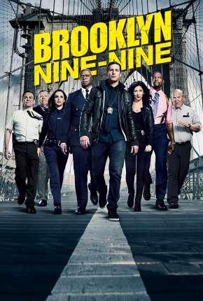 Brooklyn Nine-Nine - 8ª Temporada Legendada Download