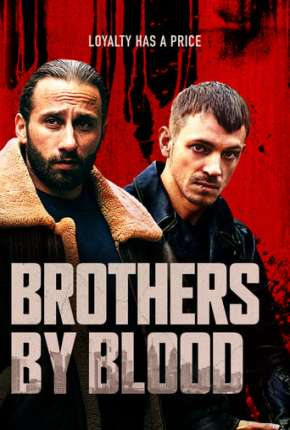 Brothers by Blood Download