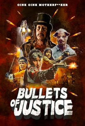 Bullets of Justice - Legendado Download