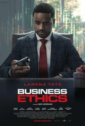 Business Ethics - Legendado Download