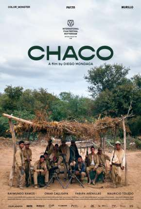 Chaco - Legendado Download