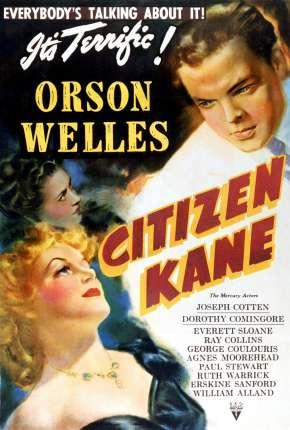 Cidadão Kane - Citizen Kane BluRay Download
