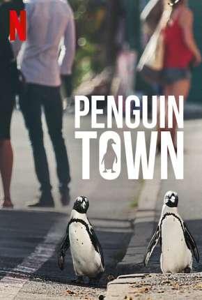 Cidade dos Pinguins - 1ª Temporada Completa Download