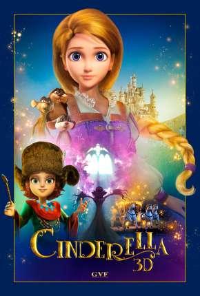 Cinderela e o Príncipe Secreto Download