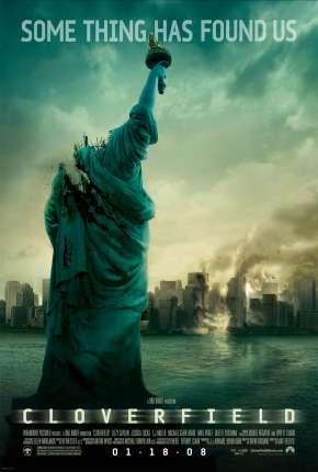 Cloverfield - Monstro - BluRay Download