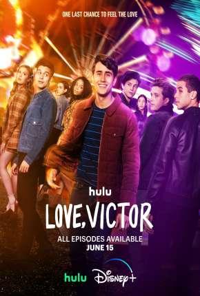 Com Amor, Victor - 1ª Temporada Completa Download