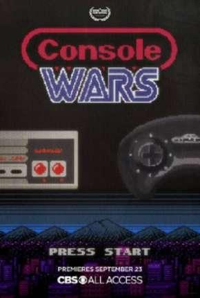 Console Wars - Legendado Download