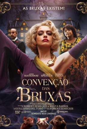 Convenção das Bruxas - Legendado Download