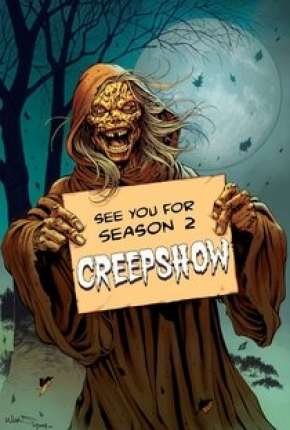 Creepshow - 2ª Temporada Legendada Download