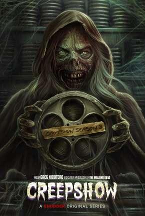 Creepshow - 3ª Temporada Legendada Download