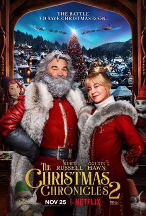 Crônicas de Natal - Parte Dois Download
