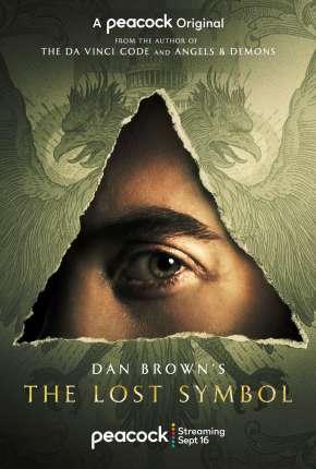 Dan Browns The Lost Symbol - 1ª Temporada Legendada Download