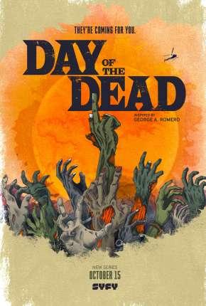 Day of the Dead - 1ª Temporada Legendada Download