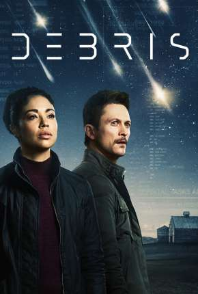 Debris - 1ª Temporada Legendada Download