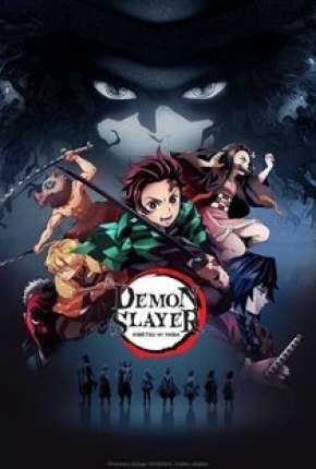 Demon Slayer - Kimetsu no Yaiba - 1ª Temporada Download