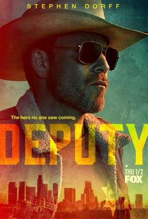Deputy - 1ª Temporada Download