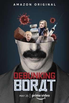 Desbancando Borat - 1ª Temporada Completa Download